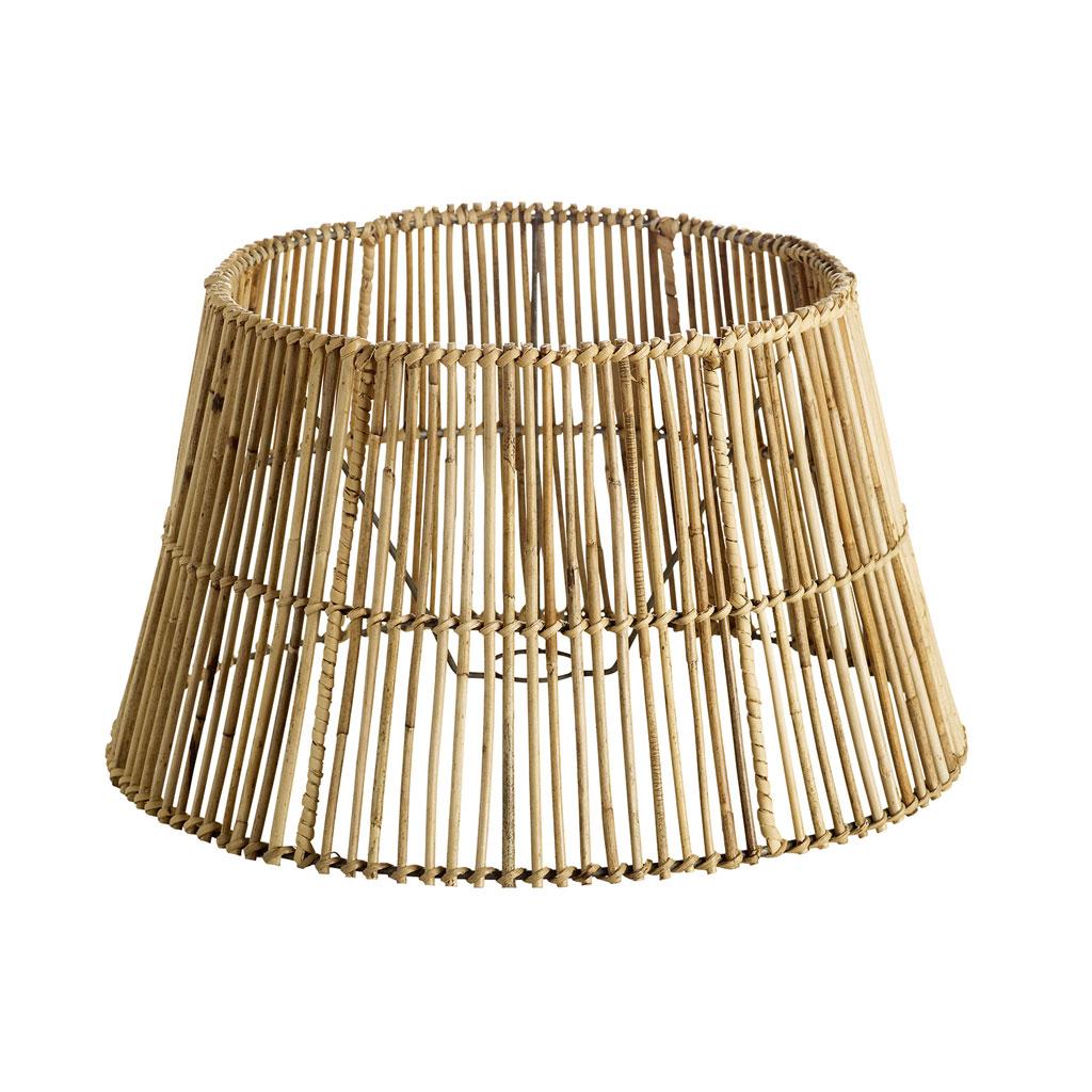 palmashade lampsk rm rotting tine k home alla produkter nyheter. Black Bedroom Furniture Sets. Home Design Ideas