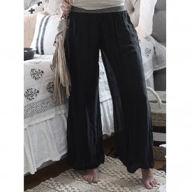 Silk pants, alladinbyxa, Agency M