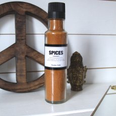 Spices Chicken, Nicolas Vahé