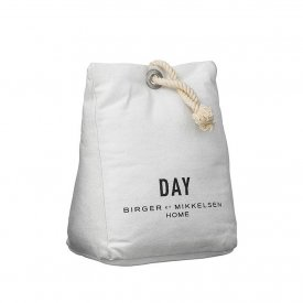 Day Doorstopper, dörrstopp, Day home, White