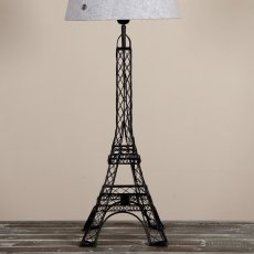 Eiffel Tower Lamp Base, Lampfot Eiffel Torn, Riviera Maison
