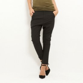 Fella Trousers BLACK, Vintage by Fe