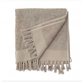 Handduk Day Fringe Terry Towel, fransar, Sand, Day Home