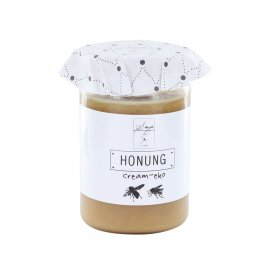 Honung Ekologisk Cream, Saga/The Spice Tree