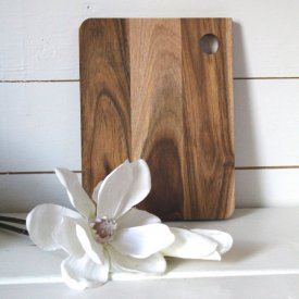 Nicholas vahé serving board