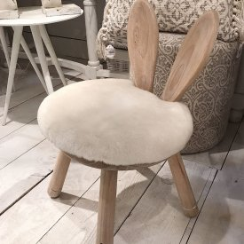Rabbit Chair, Kanin stol