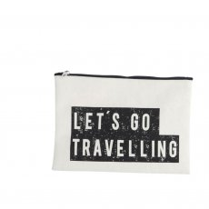 Make up bag, Travelling, Nicolas Vahe