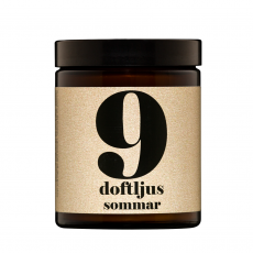 Spa doftljus Sommar no 9, Terrible Twins