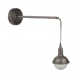 Tyr Wall lamp, Pb Home