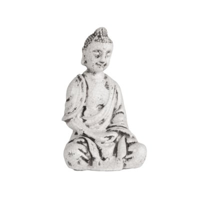Sitting Buddha, Pb Home