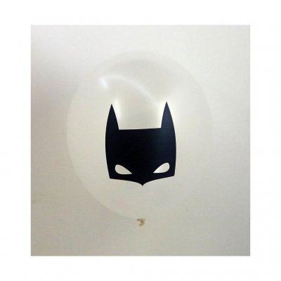 Ballong, Batman, The little lovely Company