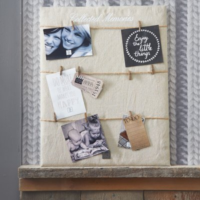 Collected Memories Organiser, Memo-board, Riviera Maison