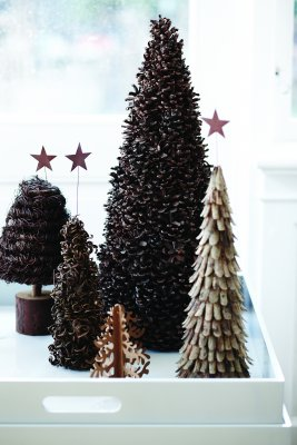 Cone Christmas Tree, OiSoiOi