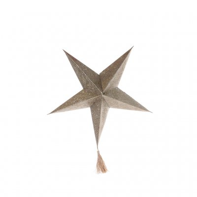 Paper Star Betlehem, 36 cm diameter, On Interiör