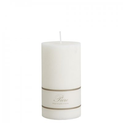 Pure candle stearinblockljus , affari