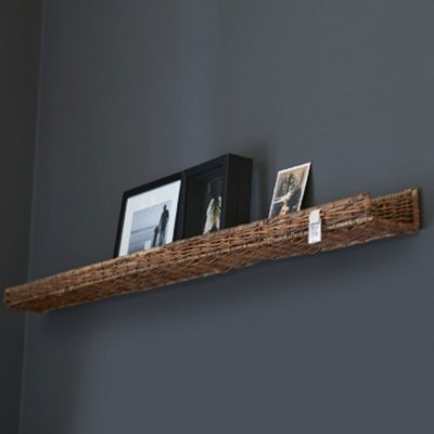 Wall Decoration Shelf 115 cm, Riviera Maison
