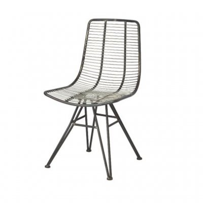 William Chair, Stol, rustik