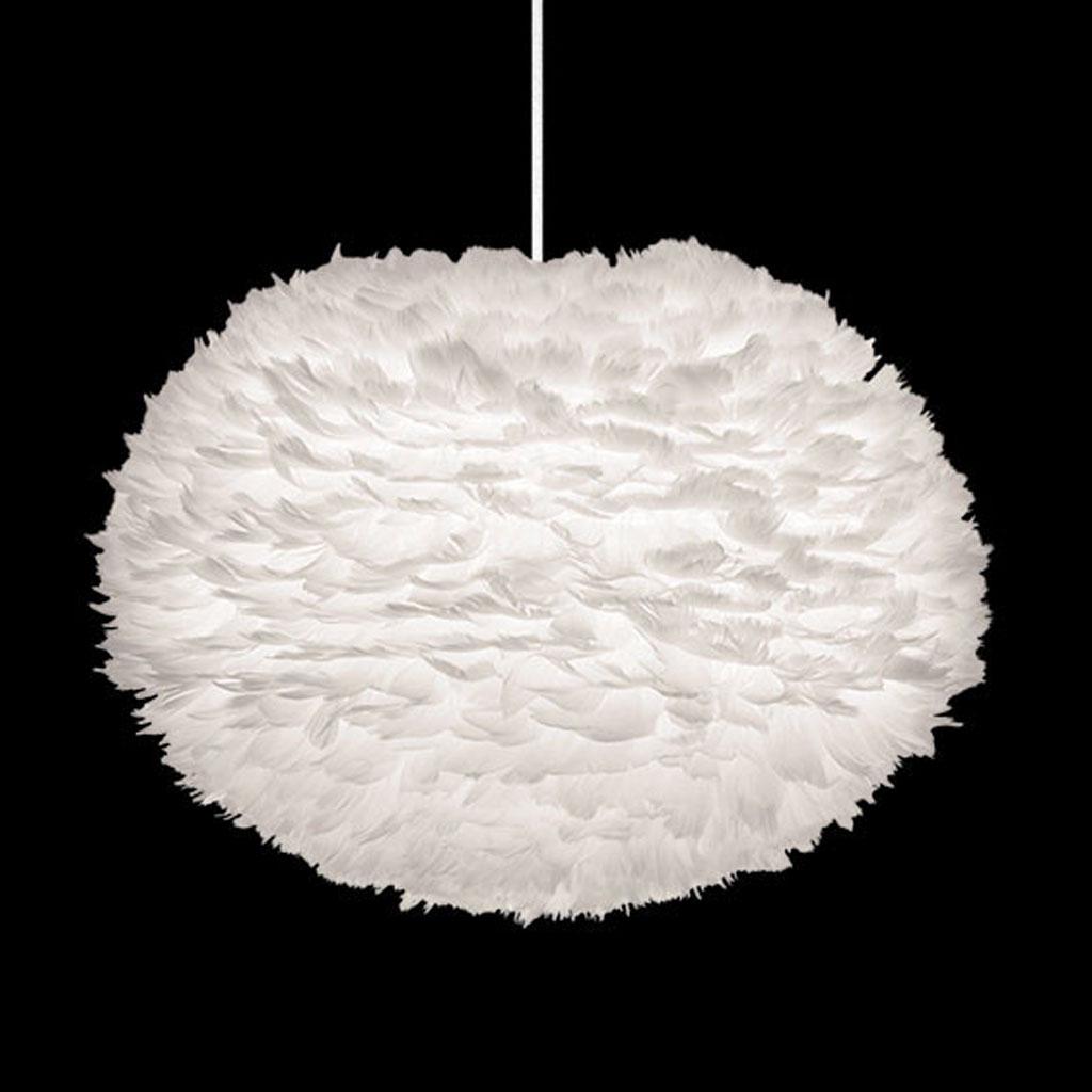 fj derlampa eos vita large vit alla produkter nyheter. Black Bedroom Furniture Sets. Home Design Ideas