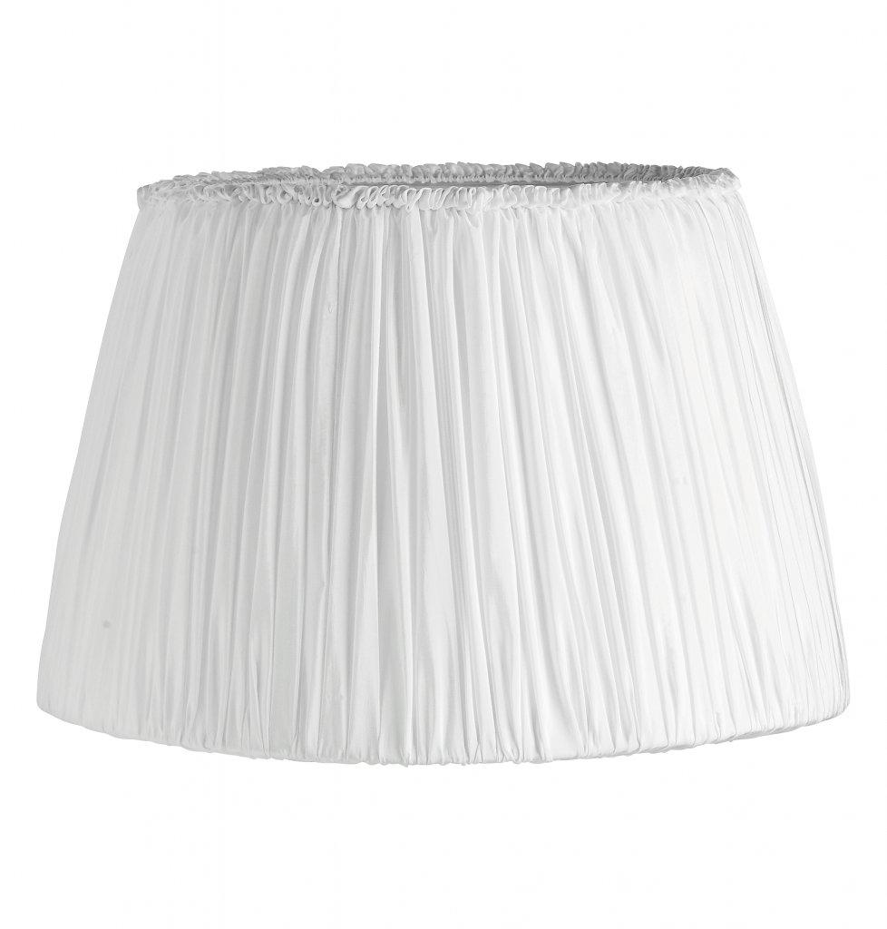 tine k lampsk rm vit l silke alla produkter nyheter. Black Bedroom Furniture Sets. Home Design Ideas